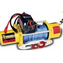 WINCH T-MAX PEW-9000 24v