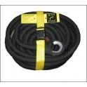 ESLINGA BLACK SNAKE 10M 8T CON ANILLAS METALICAS