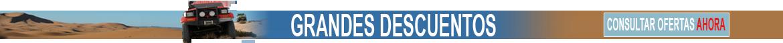 Consulta nuestras Ofertas destacadas - 4x4online.es