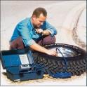 Compresor ARB portatil doble cuerpo (maleta)