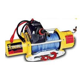 WINCH T-MAX PEW-9500 12v