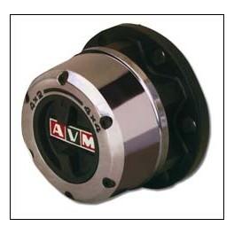 Liberadores de rueda AVM
